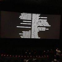 Photo taken at ArcLight Cinemas by Gary M. on 3/12/2017