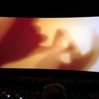 Photo taken at ArcLight Cinemas by Gary M. on 10/28/2017