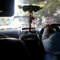Photo taken at Pasar Tarandam by Friska M. on 12/24/2012
