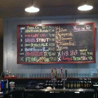 Photo taken at American Brewing Co. by Emylee on 3/1/2013