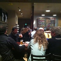 Photo taken at American Brewing Co. by Emylee on 3/8/2013