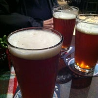 Photo taken at American Brewing Co. by Emylee on 12/7/2012