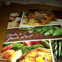 Photo taken at Olive Garden by Mazda M. on 2/3/2013
