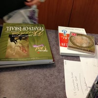 Photo taken at Vine Christian Bookstore by Mazda M. on 12/8/2012