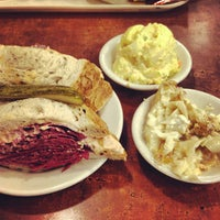 Photo taken at Shapiro's Deli by Kyle R. on 6/14/2013