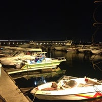 Photo taken at Marsa Al-Ahlam by Asa'ad A. on 1/3/2013