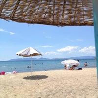 7/1/2013 tarihinde Z C.ziyaretçi tarafından Sarımsaklı Plajı'de çekilen fotoğraf