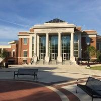 Foto diambil di The University of Alabama oleh Michael B. pada 5/3/2015