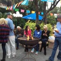 Photo taken at La Fogata by Marmie N. on 10/7/2012