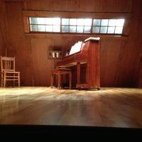 6/29/2013にChristopher C.がRattlestick Playwrights Theaterで撮った写真