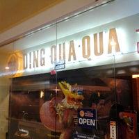 Photo taken at Ding Qua Qua by Kim C. on 9/22/2012