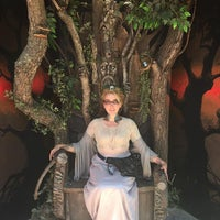 Photo taken at Fly Chairs at Bristol Renaissance Faire by Jaynee P. on 8/22/2016