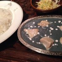 5/9/2014にkoichi m.がクリシュナ 札幌店で撮った写真