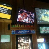 Photo taken at Buffalo Wild Wings by Kevin S. on 1/5/2013