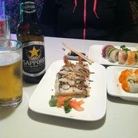 Photo taken at Fujiya Japanese Restaurant by Zach T. on 8/24/2013