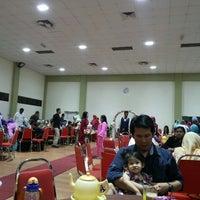 Photo taken at Dewan Anggerik by Suhaimi T. on 8/16/2013