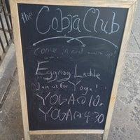 12/28/2012 tarihinde neerad jet ..ziyaretçi tarafından The Cobra Club'de çekilen fotoğraf