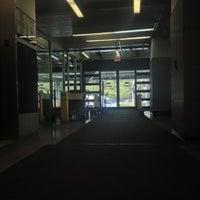 Photo taken at Manhattan Mini  Storage - South St by neerad jet .. on 9/27/2012