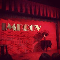 Photo taken at Ontario Improv Comedy Club by Junior A. on 4/27/2013
