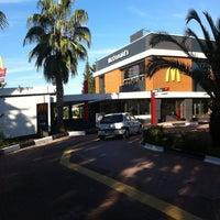 Photo taken at McDonald's by Metehan on 12/5/2012