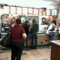 Photo taken at Chick-fil-A by Scott D. on 10/20/2012