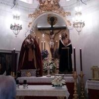 Photo taken at Ermita Zamarrilla by Bernardo M. on 2/16/2013