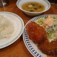 Das Foto wurde bei 洋食 ゲンジ von K S. am 5/20/2017 aufgenommen