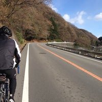 Photo taken at 椿峠 by なかやん on 12/14/2014