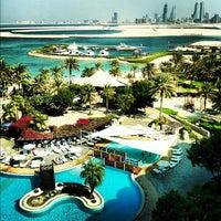 Photo taken at The Ritz-Carlton Bahrain by Ali A. on 10/25/2012