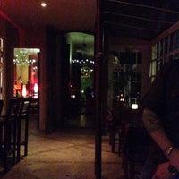 Photo taken at Antro Bar by Berni T. on 11/21/2013