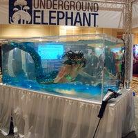 Снимок сделан в The Mirage Convention Center пользователем Steve H. 3/19/2013