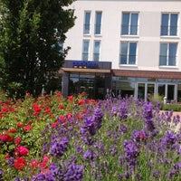 Photo taken at Park Inn by Radisson Papenburg by André H. on 7/2/2013