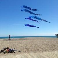 5/4/2013 tarihinde David A.ziyaretçi tarafından Kew-Balmy Beach'de çekilen fotoğraf