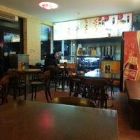 Photo taken at Kebab King by Szymon K. on 2/3/2013