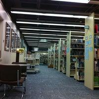 Foto diambil di Milner Library oleh Steve K. pada 8/30/2011