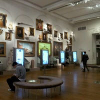 Photo taken at New-York Historical Society Museum & Library by Betty L. on 1/9/2013