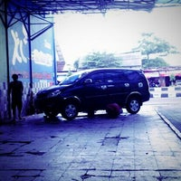 Photo taken at Secret auto care by Yudha A. on 1/5/2014