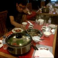 Photo prise au Hanamasa par eva t. le9/27/2012