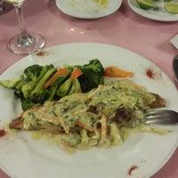 Photo taken at Dolphin Ristorante & Pizzeria by Ernesto O. on 11/27/2013