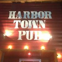 Foto scattata a Harbor Town Pub da Anaya S. il 2/23/2013
