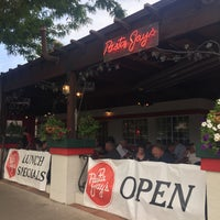 Photo taken at Pasta Jay's by Ben R. on 7/3/2016