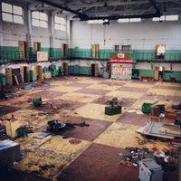 Photo taken at Загородный Алкоfamilyhouse by Алексей К. on 10/27/2013