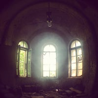 Photo taken at новое место by Алексей К. on 6/22/2014