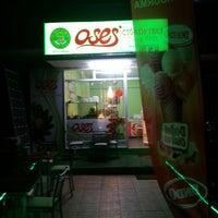 5/1/2013 tarihinde Halil K.ziyaretçi tarafından Oses Çiğ Köfteci Osman Usta Gözcübaba'de çekilen fotoğraf