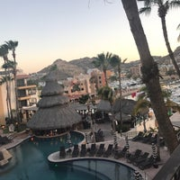 Photo taken at Golden Zone Cabo by Courtney C. on 5/10/2017
