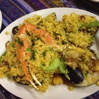 Foto tomada en Taste of Peru por Shea L. el 3/8/2013