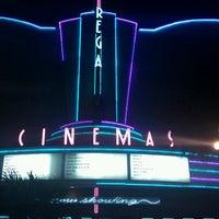 Photo taken at Regal Cinemas Citrus Park 20 by Yurika W. on 11/16/2012