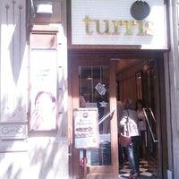 Photo taken at Turris by Felix B. on 4/28/2014