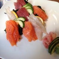 Photo prise au Café Japonais par Laurent A. le11/20/2013