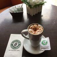4/21/2017 tarihinde Director Burak A.ziyaretçi tarafından Caffè Lillia'de çekilen fotoğraf